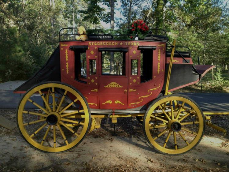 1Stagecoach